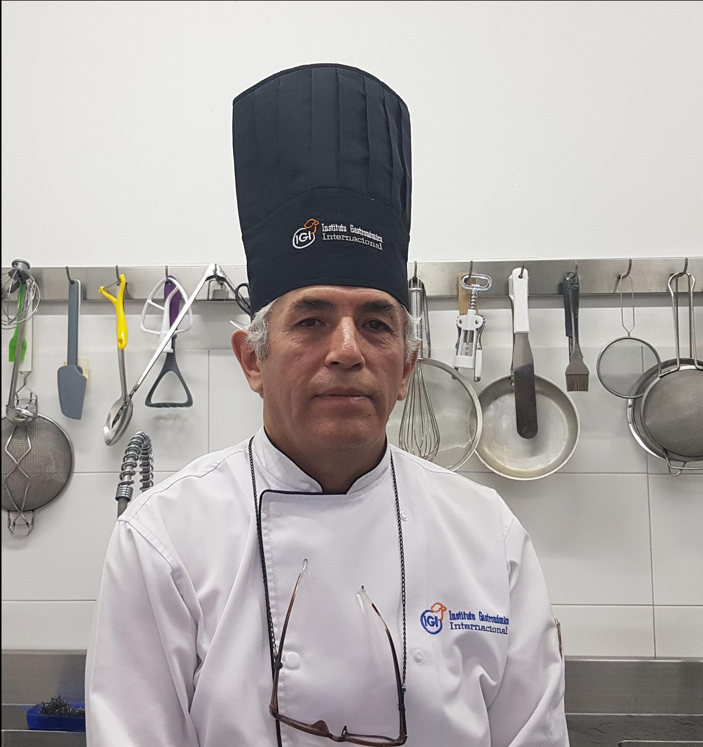 Gilberto S. Panadero